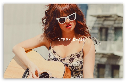 Debby Ryan HD wallpaper for Wide 16:10 5:3 Widescreen WHXGA WQXGA WUXGA WXGA WGA ; HD 16:9 High Definition WQHD QWXGA 1080p 900p 720p QHD nHD ; Standard 4:3 Fullscreen UXGA XGA SVGA ; iPad 1/2/Mini ; Mobile 4:3 5:3 16:9 - UXGA XGA SVGA WGA WQHD QWXGA 1080p 900p 720p QHD nHD ;