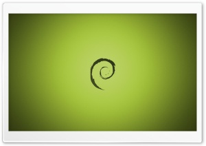 Debian HD Wide Wallpaper for Widescreen