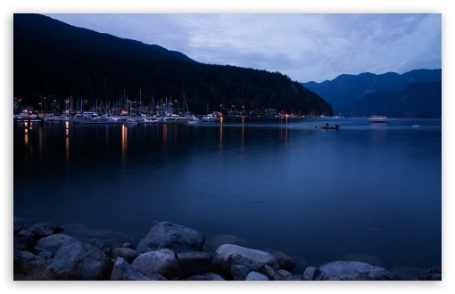 Deep Cove At Dusk HD wallpaper for Wide 16:10 5:3 Widescreen WHXGA WQXGA WUXGA WXGA WGA ; HD 16:9 High Definition WQHD QWXGA 1080p 900p 720p QHD nHD ; Standard 4:3 5:4 Fullscreen UXGA XGA SVGA QSXGA SXGA ; iPad 1/2/Mini ; Mobile 4:3 5:3 16:9 5:4 - UXGA XGA SVGA WGA WQHD QWXGA 1080p 900p 720p QHD nHD QSXGA SXGA ; Dual 5:3 16:9 4:3 5:4 WGA WQHD QWXGA 1080p 900p 720p QHD nHD UXGA XGA SVGA QSXGA SXGA ;
