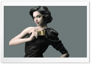 Deepika Padukone HD Wide Wallpaper for Widescreen