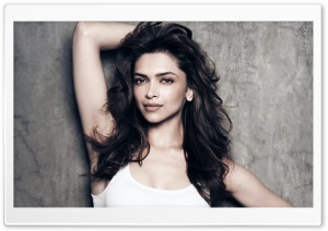 Deepika Padukone 2014 Hot HD Wide Wallpaper for Widescreen