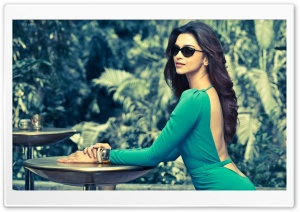 Deepika Padukone Hot HD Wide Wallpaper for Widescreen