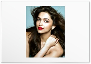 Deepika Padunkone HD Wide Wallpaper for Widescreen