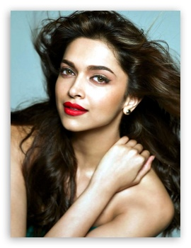 Deepika Padunkone HD wallpaper for Mobile 4:3 5:3 3:2 - UXGA XGA SVGA WGA DVGA HVGA HQVGA devices ( Apple PowerBook G4 iPhone 4 3G 3GS iPod Touch ) ;