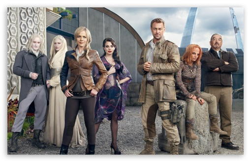 Defiance TV Series Cast ❤ 4K UHD Wallpaper for Wide 16:10 5:3 Widescreen WHXGA WQXGA WUXGA WXGA WGA ; 4K UHD 16:9 Ultra High Definition 2160p 1440p 1080p 900p 720p ; Standard 3:2 Fullscreen DVGA HVGA HQVGA ( Apple PowerBook G4 iPhone 4 3G 3GS iPod Touch ) ; Mobile 5:3 3:2 16:9 - WGA DVGA HVGA HQVGA ( Apple PowerBook G4 iPhone 4 3G 3GS iPod Touch ) 2160p 1440p 1080p 900p 720p ;