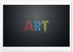 Define Art HD Wide Wallpaper for 4K UHD Widescreen desktop & smartphone