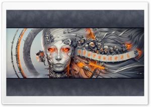 Deionarra HD Wide Wallpaper for Widescreen