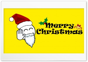 Dekh Bhai - Merry Christmas Ultra HD Wallpaper for 4K UHD Widescreen desktop, tablet & smartphone