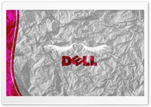 DELL HD Wide Wallpaper for Widescreen