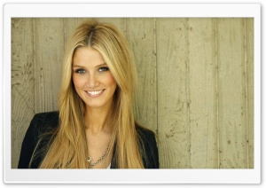 Delta Goodrem HD Wide Wallpaper for Widescreen