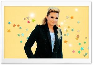 Demi Lovato Ultra HD Wallpaper for 4K UHD Widescreen desktop, tablet & smartphone