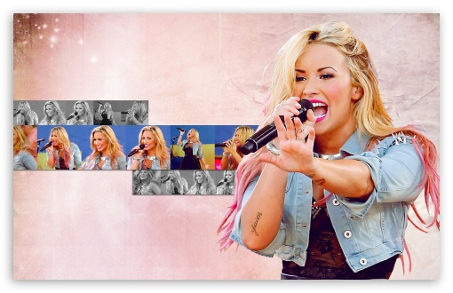 Demi Lovato Singing HD wallpaper for Wide 16:10 5:3 Widescreen WHXGA WQXGA WUXGA WXGA WGA ; HD 16:9 High Definition WQHD QWXGA 1080p 900p 720p QHD nHD ; Standard 4:3 5:4 3:2 Fullscreen UXGA XGA SVGA QSXGA SXGA DVGA HVGA HQVGA devices ( Apple PowerBook G4 iPhone 4 3G 3GS iPod Touch ) ; Tablet 1:1 ; iPad 1/2/Mini ; Mobile 4:3 5:3 3:2 16:9 5:4 - UXGA XGA SVGA WGA DVGA HVGA HQVGA devices ( Apple PowerBook G4 iPhone 4 3G 3GS iPod Touch ) WQHD QWXGA 1080p 900p 720p QHD nHD QSXGA SXGA ;