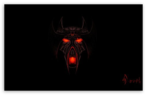 Demon HD wallpaper for Wide 16:10 5:3 Widescreen WHXGA WQXGA WUXGA WXGA WGA ; HD 16:9 High Definition WQHD QWXGA 1080p 900p 720p QHD nHD ; Standard 3:2 Fullscreen DVGA HVGA HQVGA devices ( Apple PowerBook G4 iPhone 4 3G 3GS iPod Touch ) ; Mobile 5:3 3:2 16:9 - WGA DVGA HVGA HQVGA devices ( Apple PowerBook G4 iPhone 4 3G 3GS iPod Touch ) WQHD QWXGA 1080p 900p 720p QHD nHD ;