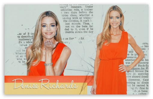 Denise Richards ❤ 4K UHD Wallpaper for Wide 16:10 5:3 Widescreen WHXGA WQXGA WUXGA WXGA WGA ; Standard 3:2 Fullscreen DVGA HVGA HQVGA ( Apple PowerBook G4 iPhone 4 3G 3GS iPod Touch ) ; Mobile 5:3 3:2 - WGA DVGA HVGA HQVGA ( Apple PowerBook G4 iPhone 4 3G 3GS iPod Touch ) ;