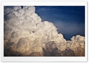 Dense Clouds HD Wide Wallpaper for 4K UHD Widescreen desktop & smartphone