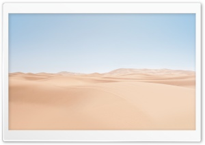 Desert Ultra HD Wallpaper for 4K UHD Widescreen desktop, tablet & smartphone