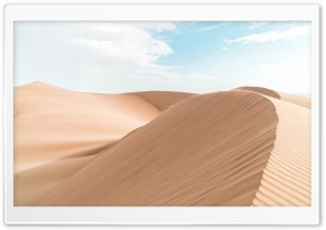 Desert HD Wide Wallpaper for 4K UHD Widescreen desktop & smartphone