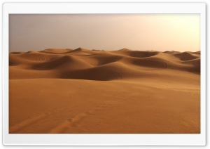 Desert 17 HD Wide Wallpaper for Widescreen