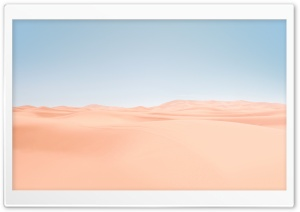 Desert 3 HD Wide Wallpaper for Widescreen