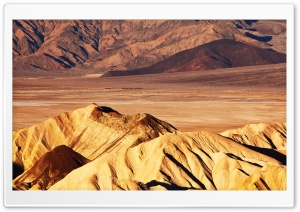 Desert HD Wide Wallpaper for Widescreen