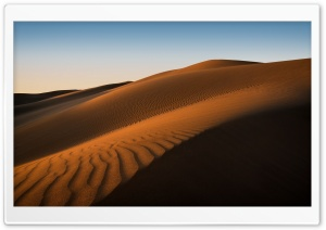 Desert Adventure HD Wide Wallpaper for Widescreen