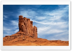 Desert Rock HD Wide Wallpaper for Widescreen