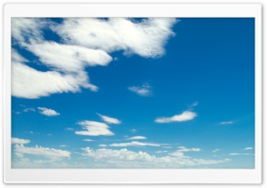 Desert Sky HD Wide Wallpaper for Widescreen