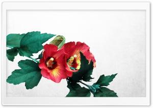 Desktop Flowers HD Wide Wallpaper for 4K UHD Widescreen desktop & smartphone