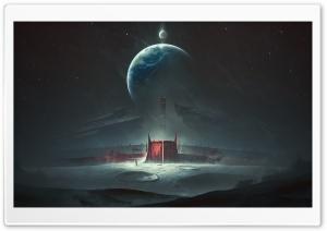 Destiny 2 Shadowkeep Game Ultra HD Wallpaper for 4K UHD Widescreen desktop, tablet & smartphone