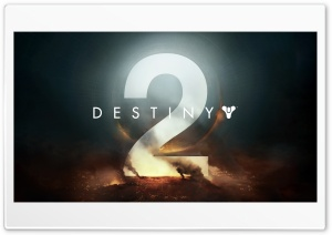 Destiny 2 Video Game 2017