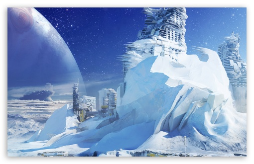 Destiny, Europa ❤ 4K UHD Wallpaper for Wide 16:10 5:3 Widescreen WHXGA WQXGA WUXGA WXGA WGA ; 4K UHD 16:9 Ultra High Definition 2160p 1440p 1080p 900p 720p ; Mobile 5:3 16:9 - WGA 2160p 1440p 1080p 900p 720p ;
