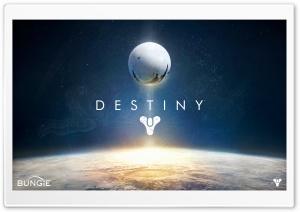 Destiny Game Ultra HD Wallpaper for 4K UHD Widescreen desktop, tablet & smartphone