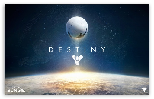 Destiny Game HD wallpaper for Wide 16:10 5:3 Widescreen WHXGA WQXGA WUXGA WXGA WGA ; HD 16:9 High Definition WQHD QWXGA 1080p 900p 720p QHD nHD ; Mobile 5:3 16:9 - WGA WQHD QWXGA 1080p 900p 720p QHD nHD ;