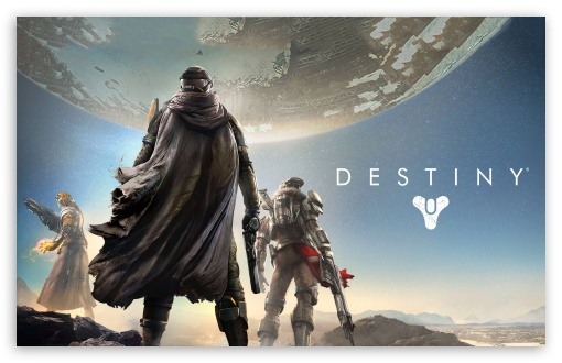 Destiny Poster ❤ 4K UHD Wallpaper for Wide 16:10 5:3 Widescreen WHXGA WQXGA WUXGA WXGA WGA ; 4K UHD 16:9 Ultra High Definition 2160p 1440p 1080p 900p 720p ; Mobile 5:3 16:9 - WGA 2160p 1440p 1080p 900p 720p ;