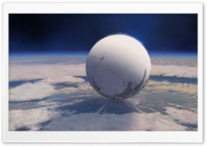 Destiny, Travelers Rest HD Wide Wallpaper for Widescreen