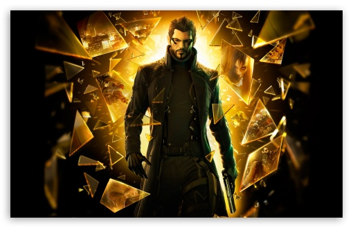 Deus Ex Human Revolution Pieces Of Glass ❤ 4K UHD Wallpaper for Wide 16:10 5:3 Widescreen WHXGA WQXGA WUXGA WXGA WGA ; Standard 4:3 5:4 3:2 Fullscreen UXGA XGA SVGA QSXGA SXGA DVGA HVGA HQVGA ( Apple PowerBook G4 iPhone 4 3G 3GS iPod Touch ) ; Tablet 1:1 ; iPad 1/2/Mini ; Mobile 4:3 5:3 3:2 5:4 - UXGA XGA SVGA WGA DVGA HVGA HQVGA ( Apple PowerBook G4 iPhone 4 3G 3GS iPod Touch ) QSXGA SXGA ;