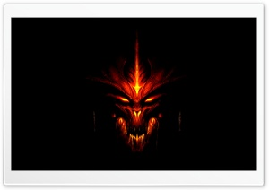 Devil HD Wide Wallpaper for Widescreen