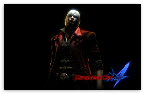 Devil May Cry 4 - Dante ❤ 4K UHD Wallpaper for Wide 16:10 5:3 Widescreen WHXGA WQXGA WUXGA WXGA WGA ; 4K UHD 16:9 Ultra High Definition 2160p 1440p 1080p 900p 720p ; Standard 4:3 5:4 3:2 Fullscreen UXGA XGA SVGA QSXGA SXGA DVGA HVGA HQVGA ( Apple PowerBook G4 iPhone 4 3G 3GS iPod Touch ) ; Tablet 1:1 ; iPad 1/2/Mini ; Mobile 4:3 5:3 3:2 16:9 5:4 - UXGA XGA SVGA WGA DVGA HVGA HQVGA ( Apple PowerBook G4 iPhone 4 3G 3GS iPod Touch ) 2160p 1440p 1080p 900p 720p QSXGA SXGA ;