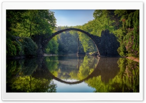 Devil s Bridge Ultra HD Wallpaper for 4K UHD Widescreen desktop, tablet & smartphone