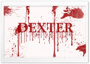 Dexter HD Wide Wallpaper for Widescreen