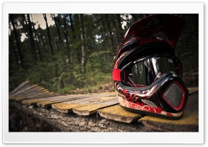 DH Helmet HD Wide Wallpaper for Widescreen