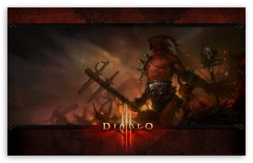 Diablo 3 Demon HD wallpaper for Wide 16:10 5:3 Widescreen WHXGA WQXGA WUXGA WXGA WGA ; HD 16:9 High Definition WQHD QWXGA 1080p 900p 720p QHD nHD ; Standard 4:3 5:4 Fullscreen UXGA XGA SVGA QSXGA SXGA ; iPad 1/2/Mini ; Mobile 4:3 5:3 16:9 5:4 - UXGA XGA SVGA WGA WQHD QWXGA 1080p 900p 720p QHD nHD QSXGA SXGA ;
