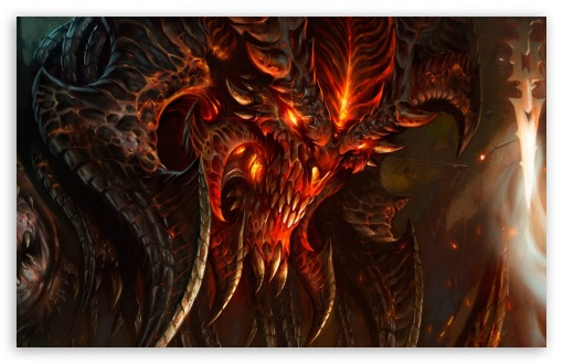 Diablo 3 Fan Art HD wallpaper for Wide 16:10 5:3 Widescreen WHXGA WQXGA WUXGA WXGA WGA ; HD 16:9 High Definition WQHD QWXGA 1080p 900p 720p QHD nHD ; Standard 4:3 5:4 3:2 Fullscreen UXGA XGA SVGA QSXGA SXGA DVGA HVGA HQVGA devices ( Apple PowerBook G4 iPhone 4 3G 3GS iPod Touch ) ; Tablet 1:1 ; iPad 1/2/Mini ; Mobile 4:3 5:3 3:2 16:9 5:4 - UXGA XGA SVGA WGA DVGA HVGA HQVGA devices ( Apple PowerBook G4 iPhone 4 3G 3GS iPod Touch ) WQHD QWXGA 1080p 900p 720p QHD nHD QSXGA SXGA ;