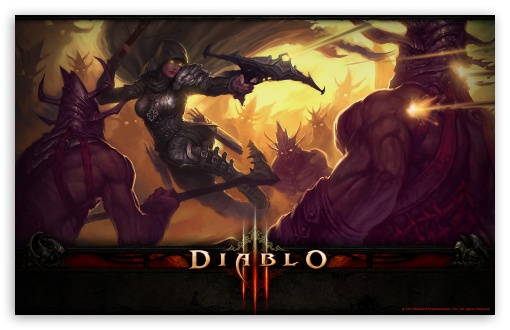 Diablo III Demon Hunter ❤ 4K UHD Wallpaper for Wide 16:10 5:3 Widescreen WHXGA WQXGA WUXGA WXGA WGA ; 4K UHD 16:9 Ultra High Definition 2160p 1440p 1080p 900p 720p ; Standard 4:3 5:4 Fullscreen UXGA XGA SVGA QSXGA SXGA ; iPad 1/2/Mini ; Mobile 4:3 5:3 16:9 5:4 - UXGA XGA SVGA WGA 2160p 1440p 1080p 900p 720p QSXGA SXGA ;