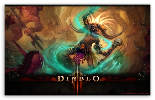 Diablo III Witch Doctor UltraHD Wallpaper for Wide 16:10 5:3 Widescreen WHXGA WQXGA WUXGA WXGA WGA ; 8K UHD TV 16:9 Ultra High Definition 2160p 1440p 1080p 900p 720p ; Standard 4:3 5:4 Fullscreen UXGA XGA SVGA QSXGA SXGA ; iPad 1/2/Mini ; Mobile 4:3 5:3 16:9 5:4 - UXGA XGA SVGA WGA 2160p 1440p 1080p 900p 720p QSXGA SXGA ;
