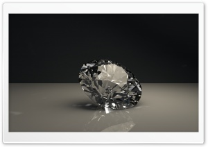 Diamond HD Wide Wallpaper for Widescreen