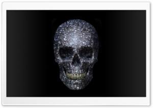 Diamond Skull HD Wide Wallpaper for 4K UHD Widescreen desktop & smartphone