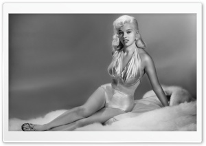 Diana Dors actress Ultra HD Wallpaper for 4K UHD Widescreen desktop, tablet & smartphone