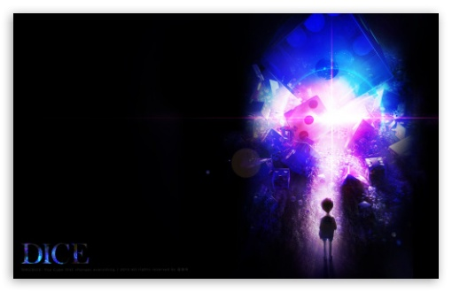 Download Dice The Cube That Changes Everything Hd Wallpaper