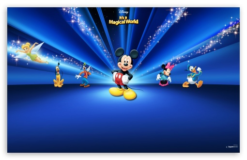 Disney Characters Dark Blue HD wallpaper for Wide 16:10 5:3 Widescreen WHXGA WQXGA WUXGA WXGA WGA ; HD 16:9 High Definition WQHD QWXGA 1080p 900p 720p QHD nHD ; Mobile WVGA PSP - WVGA WQVGA Smartphone ( HTC Samsung Sony Ericsson LG Vertu MIO ) Sony PSP Zune HD Zen ;